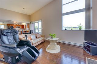 """Photo 4: 407 2225 HOLDOM Avenue in Burnaby: Central BN Townhouse for sale in """"Legacy"""" (Burnaby North)  : MLS®# R2549256"""