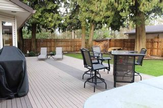 Photo 19: 4188 207 STREET in Langley: Brookswood Langley House for sale : MLS®# R2052049