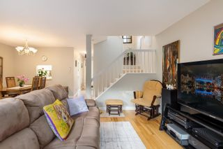"""Photo 13: 4763 HOSKINS Road in North Vancouver: Lynn Valley Townhouse for sale in """"Yorkwood Hills"""" : MLS®# R2617725"""