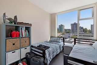 """Photo 13: 603 150 W 15TH Street in North Vancouver: Central Lonsdale Condo for sale in """"15 West"""" : MLS®# R2397830"""