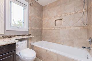Photo 29: 215 HEAGLE Crescent in Edmonton: Zone 14 House for sale : MLS®# E4241702
