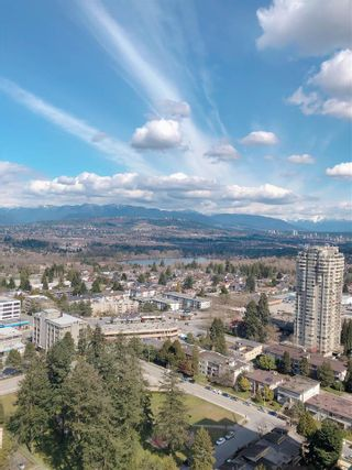 Photo 9: 3904 4900 LENNOX Lane in Burnaby: Metrotown Condo for sale (Burnaby South)  : MLS®# R2450425