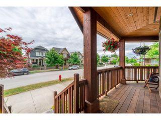 Photo 17: 17302 1A AVENUE in Surrey: Pacific Douglas House for sale (South Surrey White Rock)  : MLS®# R2272678