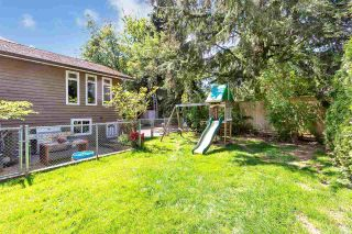 "Photo 31: 10851 152 Street in Surrey: Bolivar Heights House for sale in ""birdland"" (North Surrey)  : MLS®# R2576176"