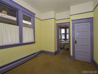 Photo 14: 1657 Fell St in VICTORIA: Vi Jubilee House for sale (Victoria)  : MLS®# 697108