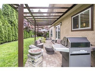 Photo 18: 1622 HEMLOCK Place in Port Moody: Mountain Meadows House for sale : MLS®# V1127052