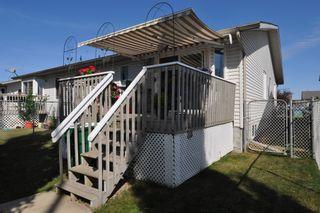 Photo 41: 9828 100A Avenue: Morinville House Half Duplex for sale : MLS®# E4258493
