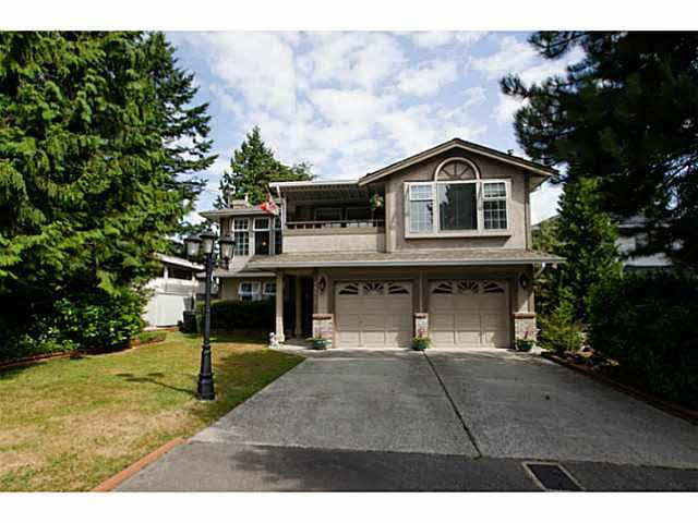 Main Photo: 15713 THRIFT Avenue: White Rock House for sale (South Surrey White Rock)  : MLS®# F1447647