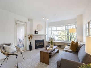 """Photo 5: 309 2388 TRIUMPH Street in Vancouver: Hastings Condo for sale in """"Royal Alexandra"""" (Vancouver East)  : MLS®# R2537216"""