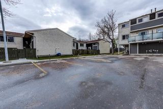Photo 31: 414 WILLOW Court in Edmonton: Zone 20 Townhouse for sale : MLS®# E4243142