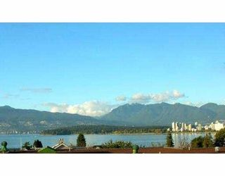 Photo 3: 402 1631 VINE ST in Vancouver: Kitsilano Condo for sale (Vancouver West)  : MLS®# V563897