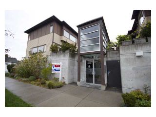 "Photo 10: 8 2389 CHARLES Street in Vancouver: Grandview VE Townhouse for sale in ""CHARLES PLACE"" (Vancouver East)  : MLS®# V858110"