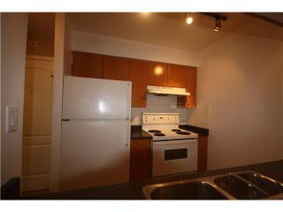 Photo 5: # 307 822 HOMER ST in Vancouver: Downtown VW Condo for sale (Vancouver West)  : MLS®# V952930