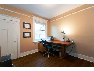 """Photo 10: 900 W 15TH Avenue in Vancouver: Fairview VW House for sale in """"FABULOUS FAIRVIEW"""" (Vancouver West)  : MLS®# V909662"""
