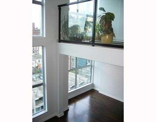 """Photo 3: 703 1238 SEYMOUR Street in Vancouver: Downtown VW Condo for sale in """"SPACE"""" (Vancouver West)  : MLS®# V668864"""