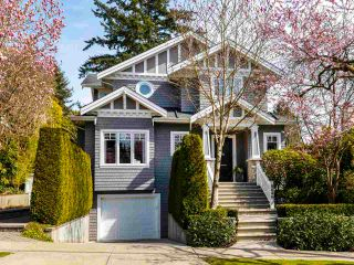 "Main Photo: 5646 HIGHBURY Street in Vancouver: Dunbar House for sale in ""Dunbar"" (Vancouver West)  : MLS®# R2562943"