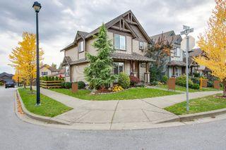 "Photo 1: 22970 136A Avenue in Maple Ridge: Silver Valley House for sale in ""SILVER RIDGE"" : MLS®# R2213815"