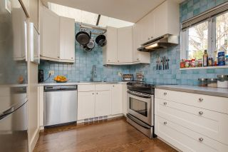 Photo 8: 3 1285 HARWOOD Street in Vancouver: West End VW Townhouse for sale (Vancouver West)  : MLS®# R2046107