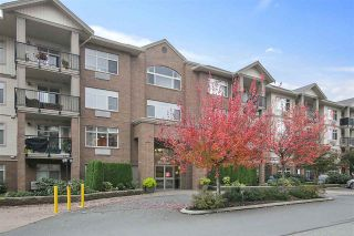 """Photo 19: 208 45753 STEVENSON Road in Chilliwack: Sardis East Vedder Rd Condo for sale in """"Park Place II"""" (Sardis)  : MLS®# R2510735"""