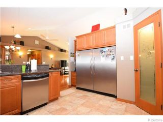 Photo 5: 1025 WILLIS Road: West St Paul Residential for sale (R15)  : MLS®# 1622654