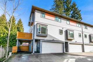 Photo 8: 6514 SELMA Avenue in Burnaby: Forest Glen BS Townhouse for sale (Burnaby South)  : MLS®# R2549174