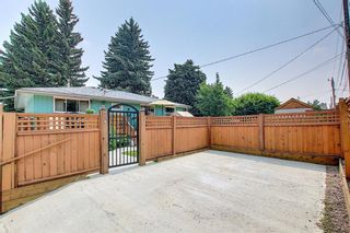 Photo 41: 7139 Hunterwood Road NW in Calgary: Huntington Hills Detached for sale : MLS®# A1131008