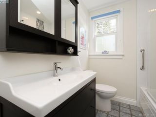 Photo 9:  in VICTORIA: SE Lambrick Park Half Duplex for sale (Saanich East)  : MLS®# 813035
