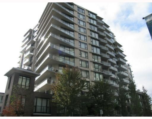 Main Photo: 404 175 West 1st Street in North Vancouver: Lower Lonsdale Condo for sale : MLS®# V790395