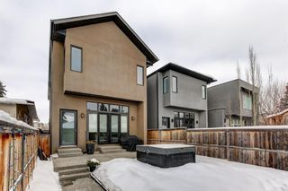 Photo 29: 917 22 Avenue NW in Calgary: Mount Pleasant Detached for sale : MLS®# A1069465