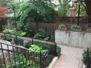 Photo 6: 29 217 St George Street in Toronto: Annex Condo for lease (Toronto C02)  : MLS®# C3847600