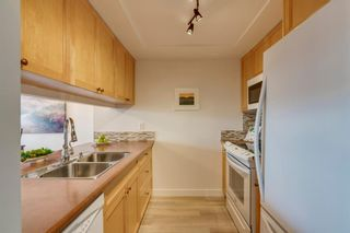 Photo 7: 360 310 8 Street SW in Calgary: Eau Claire Apartment for sale : MLS®# A1064376