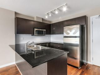 Photo 2: 1607 4182 DAWSON STREET in Burnaby: Brentwood Park Condo for sale (Burnaby North)  : MLS®# R2087144