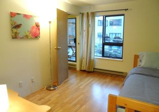 """Photo 14: 213 1080 BROUGHTON Street in Vancouver: West End VW Condo for sale in """"BROUGHTON TERRACE"""" (Vancouver West)  : MLS®# R2048988"""