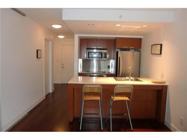 Main Photo: 1506 1255 SEYMOUR STREET in : Downtown VW Condo for sale : MLS®# V933121