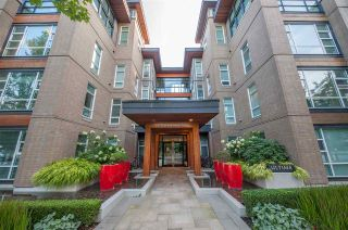 Photo 2: 109 3479 WESBROOK Mall in Vancouver: University VW Condo for sale (Vancouver West)  : MLS®# R2491334