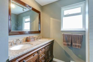 Photo 14: 21027 COOK AVENUE in Maple Ridge: Southwest Maple Ridge House for sale : MLS®# R2050917