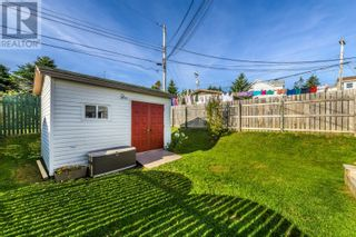 Photo 34: 38 Olympic Drive in Mount Pearl: House for sale : MLS®# 1237260
