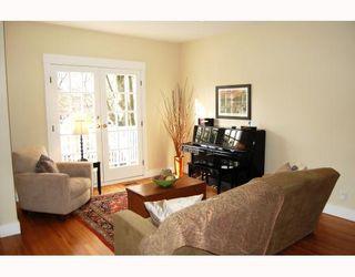 "Photo 2: 5218 PRINCE EDWARD Street in Vancouver: Fraser VE House for sale in ""MAIN/FRASER"" (Vancouver East)  : MLS®# V750728"