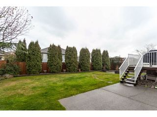"""Photo 19: 31474 JEAN Court in Abbotsford: Abbotsford West House for sale in """"Ellwood Properties"""" : MLS®# R2430744"""