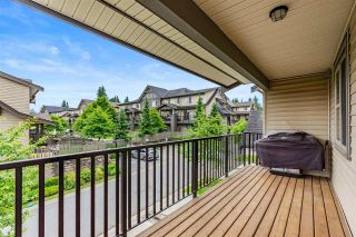 """Photo 35: 59 9525 204 Street in Langley: Walnut Grove Townhouse for sale in """"TIME"""" : MLS®# R2591449"""
