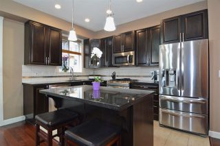 """Photo 5: 68 20738 84 Avenue in Langley: Willoughby Heights Townhouse for sale in """"Yorkson Creek North"""" : MLS®# R2157902"""