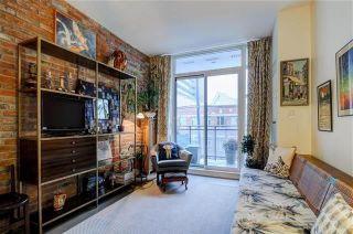 Photo 7: 88 Colgate Avenue in Toronto: South Riverdale Condo for sale (Toronto E01)  : MLS®# E4018099