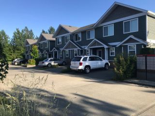 Photo 21: 103 170 CENTENNIAL DRIVE in COURTENAY: CV Courtenay East Row/Townhouse for sale (Comox Valley)  : MLS®# 787791