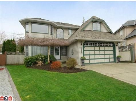 Main Photo:  in Surrey: Home for sale