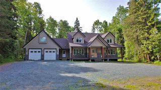 """Photo 1: 1533 SHADY VALLEY Road in Prince George: Old Summit Lake Road House for sale in """"OLD SUMMIT LAKE ROAD"""" (PG City North (Zone 73))  : MLS®# R2474352"""
