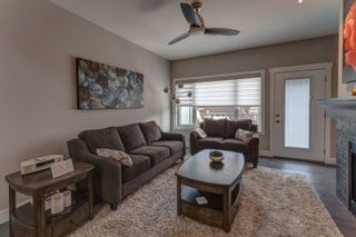 Photo 14: 215 50 HEATHERGLEN Drive: Spruce Grove House Half Duplex for sale : MLS®# E4263585