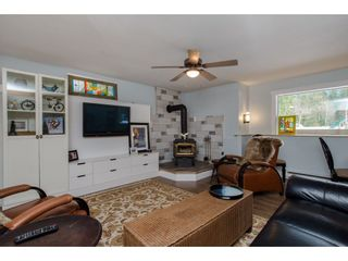 Photo 18: 13068 DEGRAFF Road in Mission: Durieu House for sale : MLS®# R2345180
