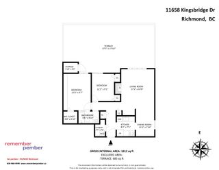 """Photo 28: 11658 KINGSBRIDGE Drive in Richmond: Ironwood Townhouse for sale in """"Kingswood Downes"""" : MLS®# R2598051"""