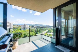 """Photo 32: 1901 2200 DOUGLAS Road in Burnaby: Brentwood Park Condo for sale in """"AFFINITY"""" (Burnaby North)  : MLS®# R2457772"""