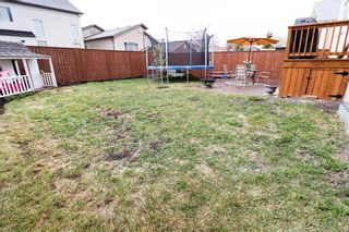 Photo 38: 60 Rutledge Crescent in Winnipeg: Harbour View South Residential for sale (3J)  : MLS®# 202111834